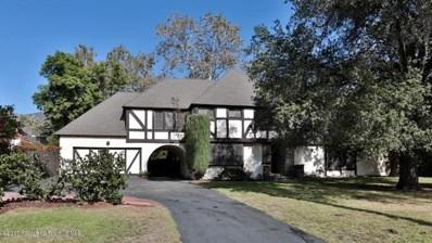 1545 E Mendocino Street, Altadena, CA 91001 - MLS#: 817002702