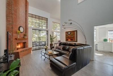 2307 S Bentley Avenue UNIT 5, Los Angeles, CA 90064 - MLS#: 817002725