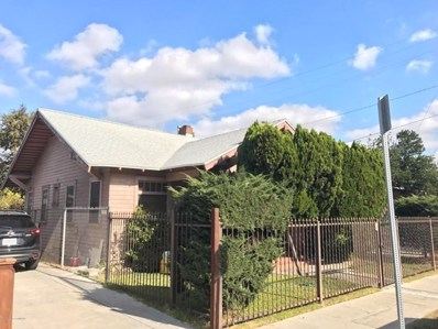 4957 Lincoln Avenue, Los Angeles, CA 90042 - MLS#: 817002737
