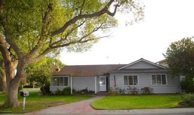 1032 Bungalow Place, Arcadia, CA 91006 - MLS#: 817002741