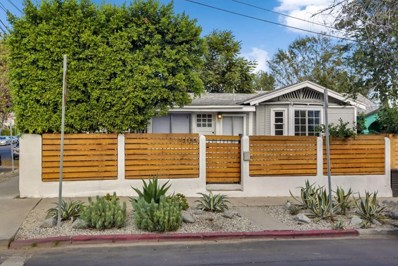 2155 Clinton St Street, Los Angeles, CA 90026 - MLS#: 817002742