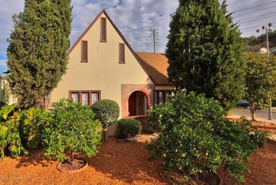 4700 Townsend Avenue, Los Angeles, CA 90041 - MLS#: 817002745