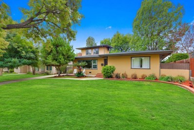 645 Cliff Drive, Pasadena, CA 91107 - MLS#: 817002750