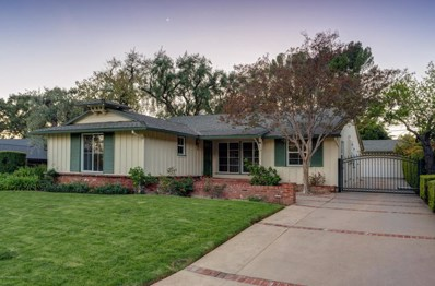 454 Oliveta Place, La Canada Flintridge, CA 91011 - MLS#: 817002763