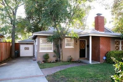 3734 2nd Avenue Avenue, Glendale, CA 91214 - MLS#: 817002770