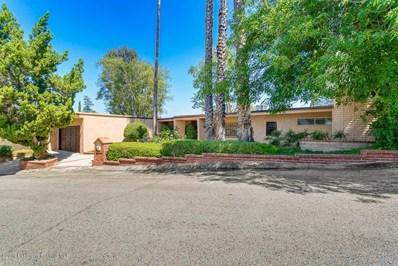5030 Cerrillos Drive, Woodland Hills, CA 91364 - MLS#: 817002821