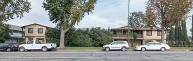 1831 Riverside Drive, Glendale, CA 91201 - MLS#: 817002859