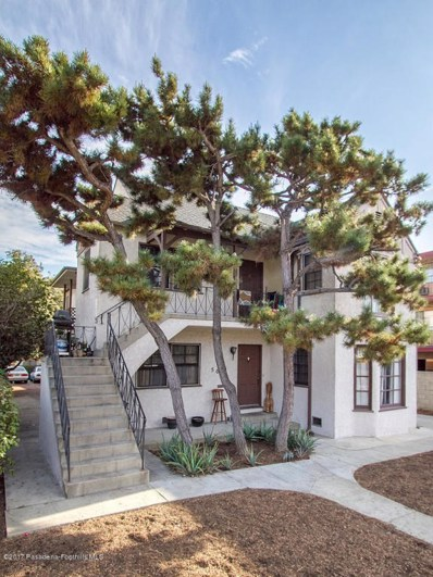 5012 Echo Street, Los Angeles, CA 90042 - MLS#: 817002872
