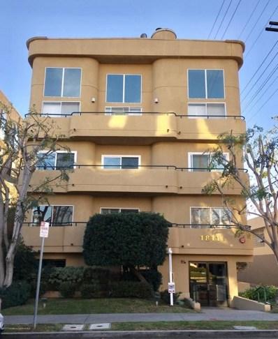 1811 Manning Avenue UNIT 201, Los Angeles, CA 90025 - MLS#: 817002893