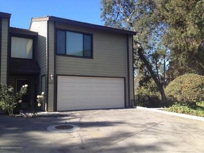 4375 Ocean View Boulevard, Montrose, CA 91020 - MLS#: 817002911