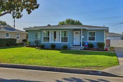 10827 Maybrook Avenue, Whittier, CA 90603 - MLS#: 817002925