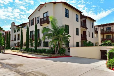 196 S Orange Grove Boulevard UNIT 203, Pasadena, CA 91105 - MLS#: 817002954