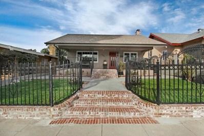 3345 Merced Street, Los Angeles, CA 90065 - MLS#: 817002955