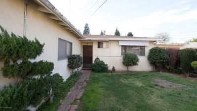 443 Vista Avenue, Pasadena, CA 91107 - MLS#: 817002974