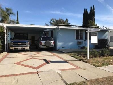 8210 Ranchito Avenue, Panorama City, CA 91402 - MLS#: 817002990
