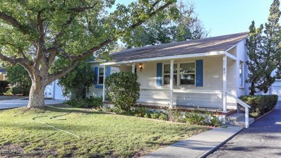 813 E Lime Avenue, Monrovia, CA 91016 - MLS#: 817003048