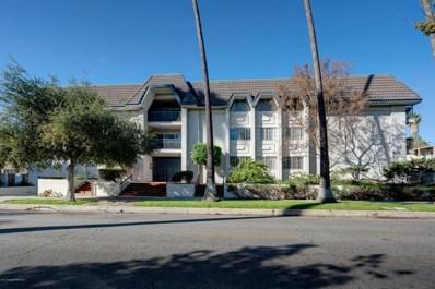 497 S El Molino Avenue UNIT 306, Pasadena, CA 91101 - MLS#: 817003055