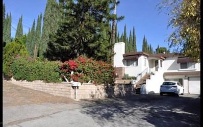 4520 Rosemont Avenue, La Crescenta, CA 91214 - MLS#: 817003057