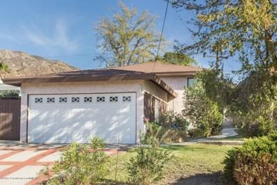 10610 Helendale Avenue, Tujunga, CA 91042 - MLS#: 817003058