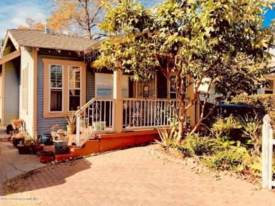 5057 Hermosa Avenue, Eagle Rock, CA 90041 - MLS#: 817003076