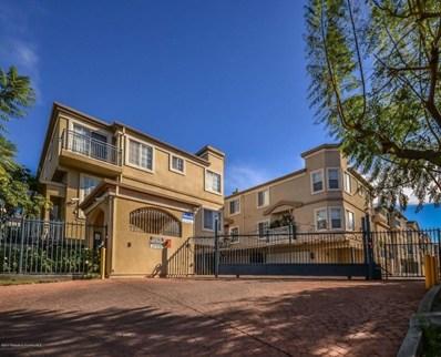 4516 Ramsdell Avenue UNIT 123, La Crescenta, CA 91214 - MLS#: 817003098