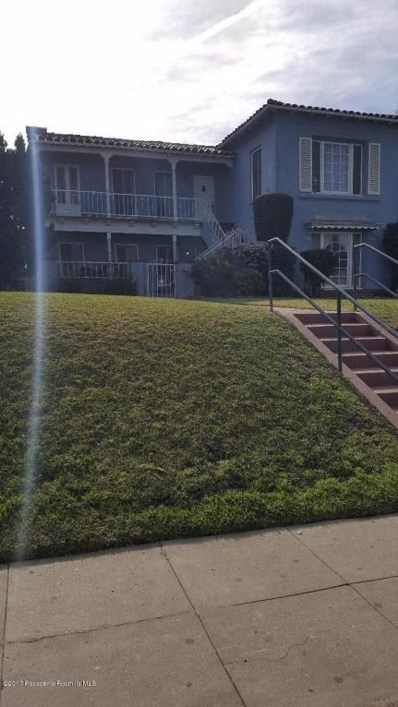4010 W Adams Boulevard, Los Angeles, CA 90018 - MLS#: 817003118