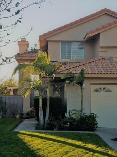 11390 Nicole Way, Fontana, CA 92337 - MLS#: 817003182