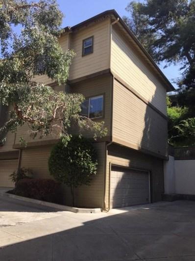 500 N Rosemead Boulevard UNIT 20, Pasadena, CA 91107 - MLS#: 817003184