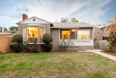 4035 Verdugo Road, Los Angeles, CA 90065 - MLS#: 818000095