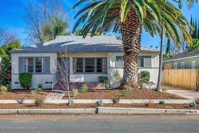 5312 Beeman Avenue, Valley Village, CA 91607 - MLS#: 818000220