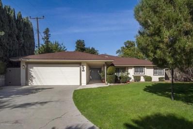 3145 Orlando Road, Pasadena, CA 91107 - MLS#: 818000222
