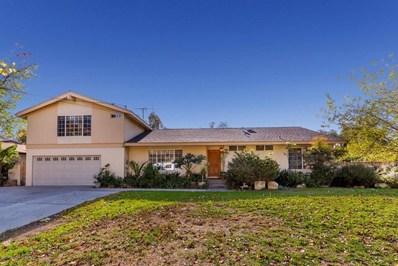 10562 Kurt Street, Sylmar, CA 91342 - MLS#: 818000255