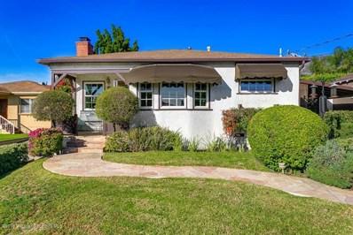 3017 Prospect Avenue, La Crescenta, CA 91214 - MLS#: 818000257