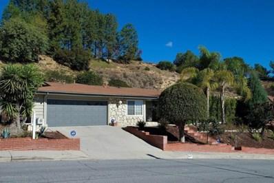 3217 Kirkham Drive, Glendale, CA 91206 - MLS#: 818000261