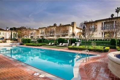 108 S Orange Grove Boulevard UNIT 202, Pasadena, CA 91105 - MLS#: 818000298
