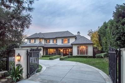 4377 Commonwealth Avenue, La Canada Flintridge, CA 91011 - MLS#: 818000301
