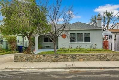 10157 McClemont Avenue, Tujunga, CA 91042 - MLS#: 818000305
