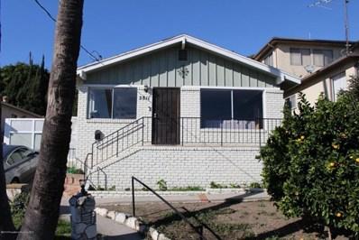 2811 S Carolina Street, San Pedro, CA 90731 - MLS#: 818000319