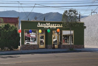 3638 Foothill Boulevard, Glendale, CA 91214 - MLS#: 818000355