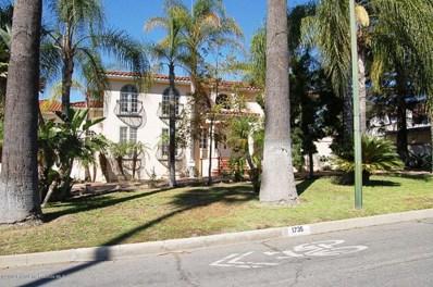1735 Grandview Avenue, Glendale, CA 91201 - MLS#: 818000368