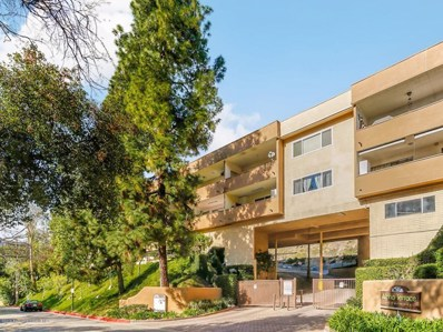 1935 Alpha Road UNIT 119, Glendale, CA 91208 - MLS#: 818000379