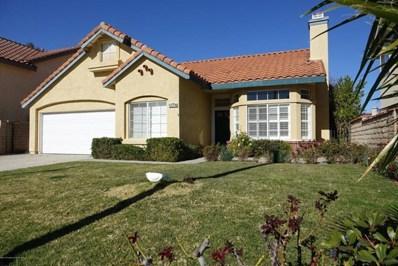 20447 Kesley Street, Canyon Country, CA 91351 - MLS#: 818000386