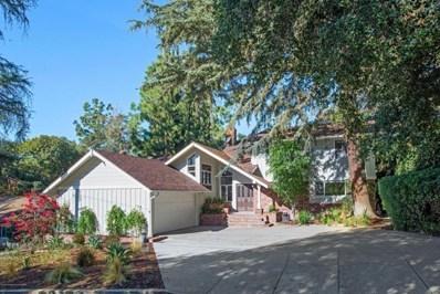 711 Wilson Court, Burbank, CA 91501 - MLS#: 818000397