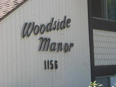 1156 W Duarte Road UNIT 11, Arcadia, CA 91007 - MLS#: 818000410