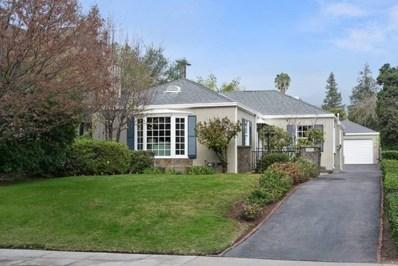 1641 E Orange Grove Boulevard, Pasadena, CA 91104 - MLS#: 818000427