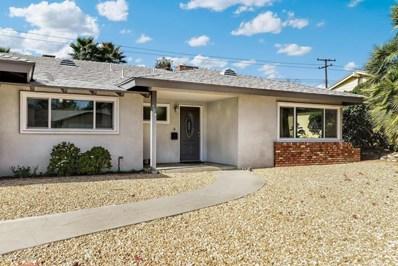 509 Cedar Crest Avenue, Claremont, CA 91711 - MLS#: 818000474