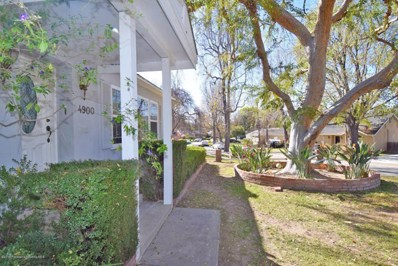 4900 Rupert Lane, La Canada Flintridge, CA 91011 - MLS#: 818000481