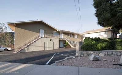 4029 Ramsdell Avenue, Glendale, CA 91214 - MLS#: 818000482