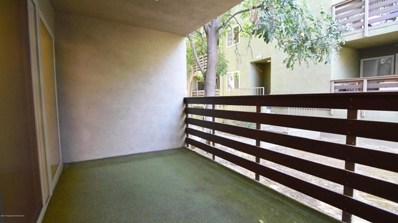 1720 Mission Street UNIT 7, South Pasadena, CA 91030 - MLS#: 818000494