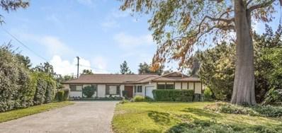 2760 Thorndike Road, Pasadena, CA 91107 - MLS#: 818000501
